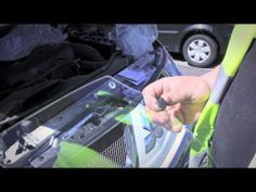 How To: Fit a Headlamp Protector - YouTube  Auto Styling Truckman's expert team explain how to fit a headlamp protector, available from our website (www.autostylinguk.co.uk).