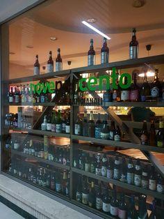 NovePerCento. Vibo Valentia, Calabria.