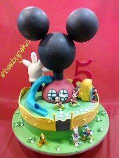 La casa di topolino