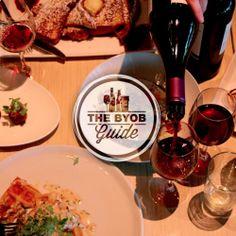 A hood-by-hood breakdown of 101 BYOB restaurants in NYC