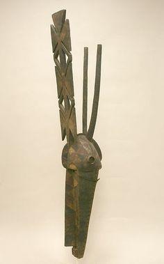 African Masks, Pablo Picasso, Tribal Art, Metropolitan Museum, Helmet, Costume, Sculpture, Face, Modern
