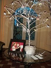 tree gift ideas ... money at my wedding we are doing a money tree ...
