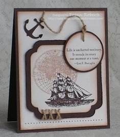 DTGD - 4 in 1 by rainy - Cards and Paper Crafts at Splitcoaststampers by deanne
