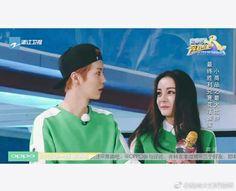 Keep Running, Sweet Couple, Luhan, My Idol, China, Couples, Running Motivation, Couple, Porcelain
