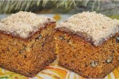 Вкусный пирог с вареньем «Негр в пене» My Recipes, Sweet Recipes, Sweet Pie, Pie Cake, Food Shows, Russian Recipes, Pastry Cake, How Sweet Eats, Kefir
