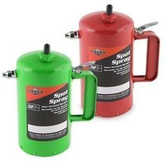 Titan  TIT19421 Spot Spray NonAerosol Sprayer  Twin Pack Colors May Vary *** Click image for more details.(This is an Amazon affiliate link and I receive a commission for the sales)