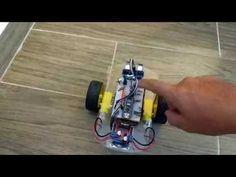 Arduino - Autonomous obstacle avoiding robot