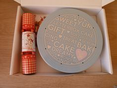 Baker Days Personalised Cake Review | Mummy's Blog
