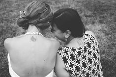 Best Friends with matching tattoos K.Lenox Photography - Monadnock Region