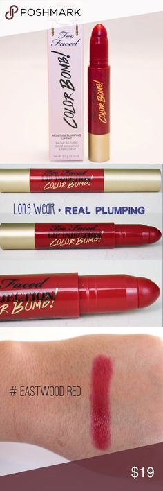 Lip Injection Lip Plumper Ornament Lipstick by Too Faced #10