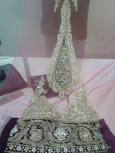 New pieces in production!   Email us to get more info @ punjabcouturehouse@gmail.com