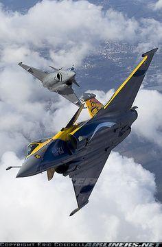Dassault Rafale C aircraft picture