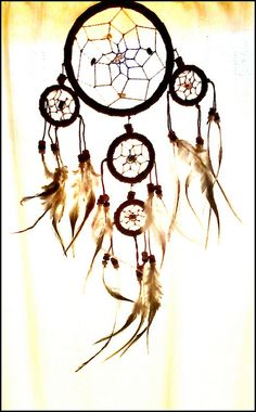 I want a dream catcher for my dorm!