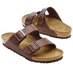 90e4a623e55b Birkenstock Arizona Sandals (Brown Birko-Flor) - Men s Sandals - M