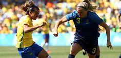 Suécia vence o Brasil nos pênaltis e põe fim ao sonho do ouro inédito - UOL…