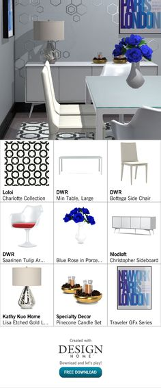 Room Design Layout Templates: Room Finish Schedule Template