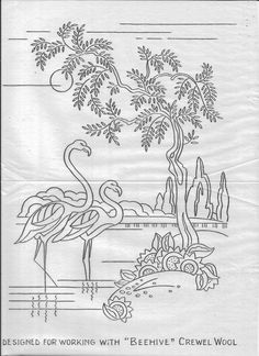 The Beauty of Japanese Embroidery - Embroidery Patterns Learn Embroidery, Hand Embroidery Patterns, Vintage Embroidery, Cross Stitch Embroidery, Lazy Daisy Stitch, Japanese Quilts, Embroidery Transfers, Japanese Embroidery, Pattern Books