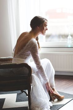 Groot-formaat---Bruidsfoto's-Glenn-&-Marit-door-Nienke-van-Denderen-Fotografie-78