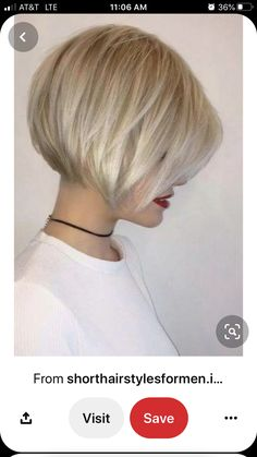 28 Chic And Trendy Styles For Modern Bob Haircuts For Fine Hair . Bob Hairstyles short bob hairstyles for fine hair Edgy Bob Haircuts, Modern Bob Haircut, Bob Haircut For Fine Hair, Inverted Bob Hairstyles, Bob Hairstyles For Fine Hair, Hairstyles Haircuts, Glam Hairstyles, Haircut Short, Medium Hairstyles