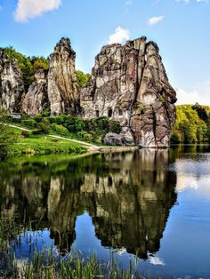 Beautiful Places To Visit, Places To See, Walking In Sunshine, Hiking Europe, Walking Routes, Eifel, Nature Beach, Weekender, Germany Travel