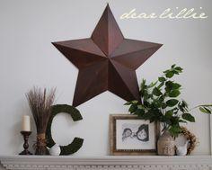 Burlap Vase Tutorial by Dear Lillie