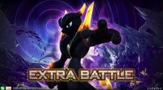 Pokken Tournament adds Dark Mewtwo as BOSS character - http://wp.me/p67gP6-3PO
