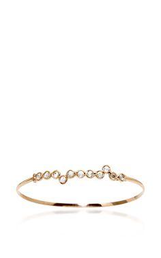 18K Rose Gold Cardio Bracelet - Lito Resort 2016 - Preorder now on Moda Operandi