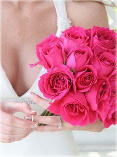 Photo: Courtesy of Elegance & Grace Wedding Planning Quelles astuces pour organiser votre mariage sur http://yesidomariage.com