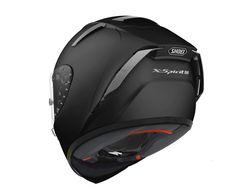 為競技而生!SHOEI頂級帽 X-Spirit III (X14) 發表 SUPERMOTO8