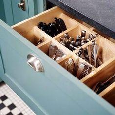 ideia armario de cozinha