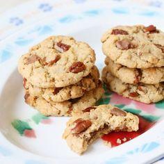 Light cookies recipe