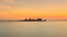 Sunset Palombaggia by julien longo on 500px