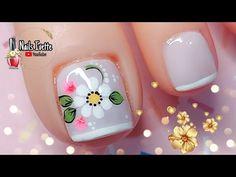 Merry Christmas Gif, Nail Salon Design, Nail Art Videos, Pedicure, Nail Designs, Ratatouille, Nails, Apple, Work Nails
