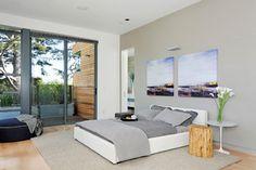 Palo Alto 2 contemporary bedroom