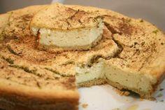 cheese cake de limão – dukan e light
