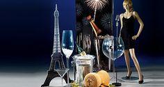 Tolle #Silvesterdeko für eine gelungene Party oder für Ihre #Schaufensterdeko. #Winterdeko #Spiegelkugel #Discokugel http://www.decowoerner.com/de/Saison-Deko-10715/Themen-Deko-10728/Silvester-10732.html