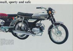 Yamaha FS1 1978 pics #48503