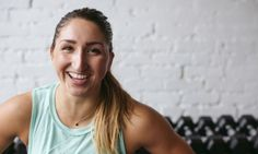 This Personal Trainer Wants You To Take Health Less Seriously. Here's Why