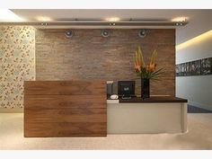 elegant reception desks - Google Search