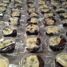 cheesecake bruffins for life! by coco love