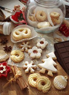La cuisine creative: Christmas
