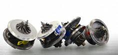 Core - Assy CHRA Fiat, Alfa, Volkswagen e BMW