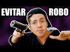 COMO EVITAR UN ROBO #2 | LUCAS CASTEL - YouTube
