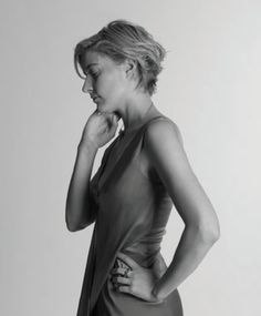 Actress Greta Gerwig for Malibu Magazine, hair by Marco Santini! #ionstudionyc #gretagerwig