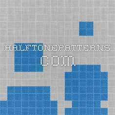 halftonepatterns.com