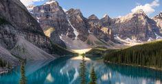15 lugares ESPETACULARES no mundo para uma viagem a dois
