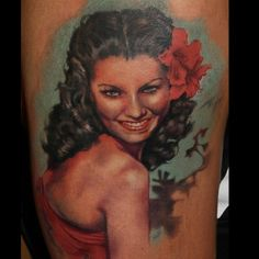 350 best laura juan images in 2012 tattoos tattoo - Laura ashley sevilla ...