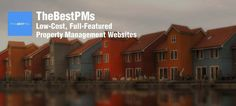 Our property manager websites have all the features you need to be online today, including support for your Property Management Software features, such as online payments, rental applications, maintenance requests, Tenant and Owner Portals and more. We even include pre-built content for each page. All you need to do is add your properties! We'll have you up and running in just a few minutes! #apartmentmanagerwebsites http://www.thebestpms.com