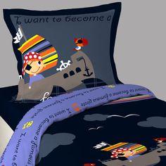 Housse de couette voiture cartoon taie d 39 oreiller http for Housse couette garcon 200x200