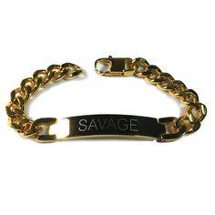 Savage Bracelet